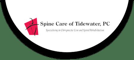 Chiropractic Hampton and Newport News VA Spine Care of Tidewater