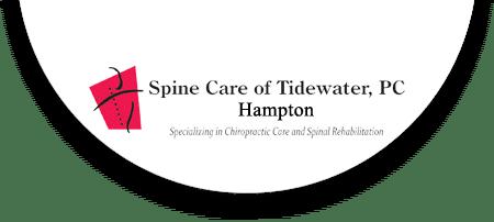 Chiropractic Hampton VA Spine Care of Tidewater