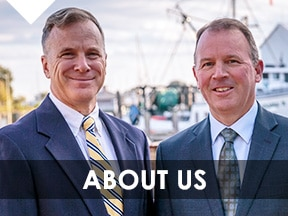 Chiropractors in Hampton and Newport News VA Randall B. Miers and Kevin Westby